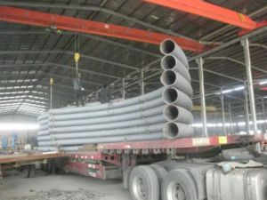 5D Pipe Bend, 3D, 4D, 5D, 6D, 8d, 10d Radius Bends, A106 Gr. B Bend Pipe pictures & photos