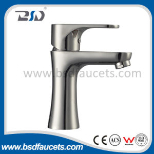 Exported European Ceramic Cartridge Single Lever Shower Faucet pictures & photos