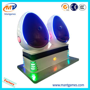 Mantong Virtual Reality Cinema 9d Vr Great Fun Cinema Simulator pictures & photos