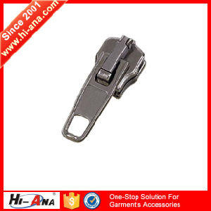 Best Hot Selling High Quality Double Slider Zipper pictures & photos