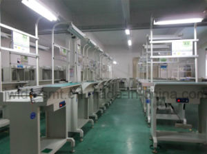 1m SMT PCB Conveyor with Light pictures & photos