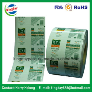 Rolling Film/Packaging Film for Auto-Packing Machine for Shampoo