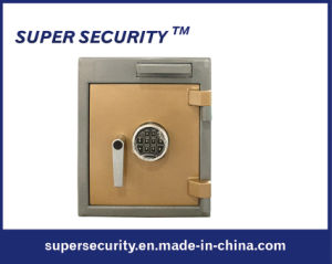 Deposit Safe with Manage Compartment (SCT51) pictures & photos