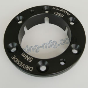 OEM Service CNC Turning Milling Machining Aluminum Bike Accessories pictures & photos