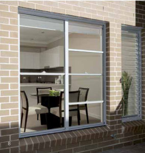 Aluminum Windows and Doors (CL-1009) pictures & photos