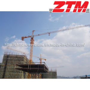 High Quality Toptik Tower Crane with Conpetitive Price (TC6513)