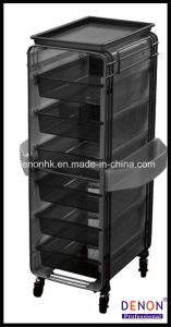 Hair Salon Trolleys Beauty Equipment Dn. A15 pictures & photos