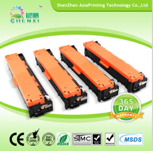 125A Laser Toner Cartridge Compatible for HP CB540A pictures & photos