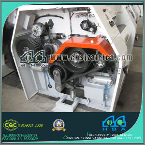 Hot Sale Easy Operation Automatic Pulverizer/Crusher for Wheat Flour Mill pictures & photos