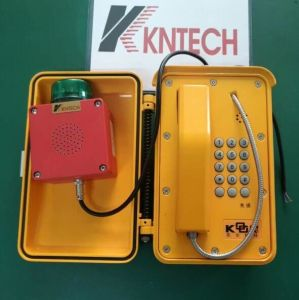 Self-Diagnose Telephone System pictures & photos