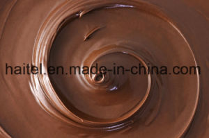 Full-Automatic Newly Chocolate Holding Tank pictures & photos