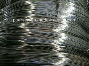 Direct Factory Selling Galvanized Wire/ Gi Binding Wire/Hot DIP Electro Galvanized Iron Wire pictures & photos