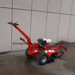 450mm Trench Depth Trencher, Walk Behind Trencher, Garden Trencher pictures & photos