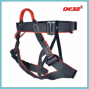 Half-Body Safety Climbing Belt Harness pictures & photos