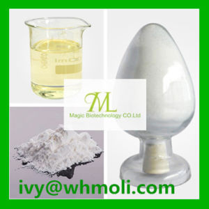 Oral Anabolic Steroid Hormone Durabolin Nandrolone Phenylpropionate 250mg/Ml pictures & photos