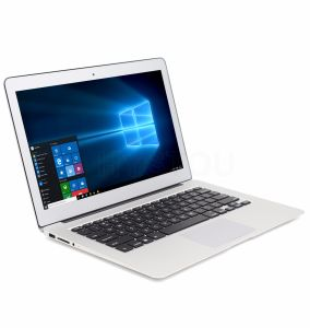 Mini Notebook Computer for I7 5500u (silver with fan) pictures & photos