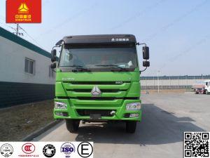 Sinotruk HOWO 8X4 371HP Euro II Dump Truck (ZZ3317N3867W) pictures & photos