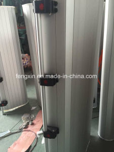 Aluminum Rolling up Doors for Fire Emergency Trucks pictures & photos