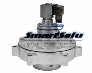 Pneumatic Pulse Jet Valve for Industrial Dedusting pictures & photos