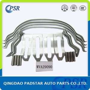 Wva29159 China Manufacturer Wholesales Brake Pad Repair Kits pictures & photos