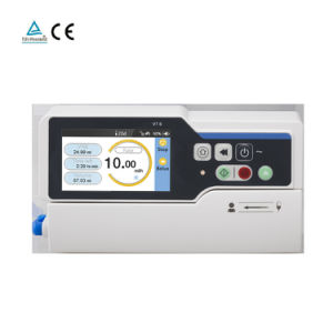 Vet/Veterinary and Medical Infusion Pump with 9 Hours Battery Life pictures & photos
