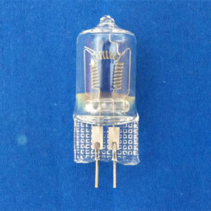 64540 230V 650W G6.35 Halogen Lamp pictures & photos