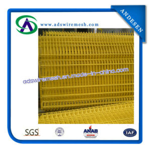 Trench Mesh / Steel Concrete Mesh / Steel Reinforcing Welded Wire Mesh Panel pictures & photos