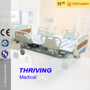 Thr-Eb312 Three Function Electric Hospital Bed pictures & photos