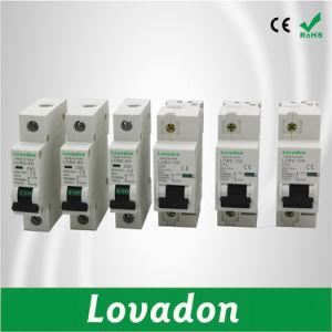 C40. C63 Lcb2-63n Miniature Circuit Breaker pictures & photos