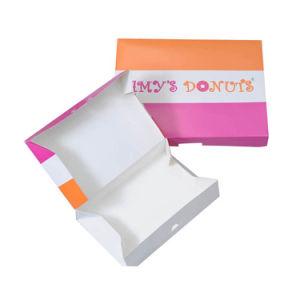 Easy Taken Custom Cake Paper Box pictures & photos
