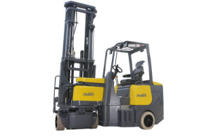 Fd30t Forklift Similar to Tcm Forklift Truck with Isuzu Engine pictures & photos