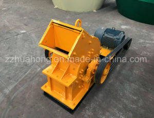 Best Selling Coal Hammer Mill Crusher, Small Stone Hammer Crusher with Factory Price pictures & photos