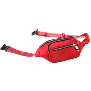 New Fashion Unisex Waist Packs Waterproof Waist Bag pictures & photos