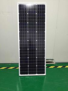 100W Mono Solar Panel 12V for Home Solar System pictures & photos