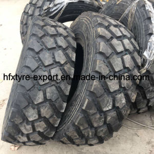 Radial Truck Tyre 335/80r20 12.5r20 Double Star Tyre Milirary Tyre pictures & photos