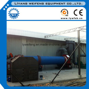 Cce/ISO Top Quality Complete Wood Pellet Line/Wood Pellet Mill Line pictures & photos