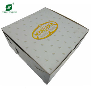 Custom Good Quality White Vegetable and Fruit Cardboard Box, Shipping/Moving Fruit Tray pictures & photos