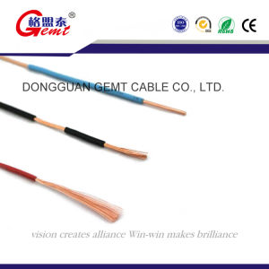 RV 2016 High Quality Stranded Copper Electrical Wire pictures & photos
