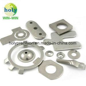 Custom Forming Bending Welding Stamping Parts with Sheet Metal Fabrication Work pictures & photos