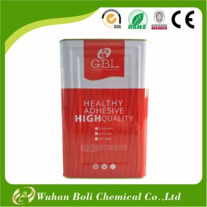GBL Furniture Making Adhesive Sbs Spray Adhesive pictures & photos