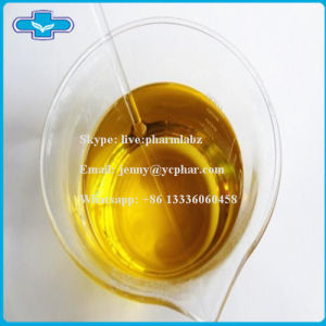 Injectable Steroid Liqiud Nandrolone Decanoate/Deca/Decadurabolin 360-70-3 (100mg/200ml) pictures & photos