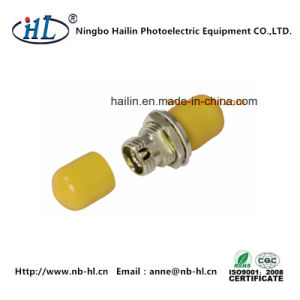 FC Sm/PC Fiber Optic Adapter with Low Insertion Loss pictures & photos