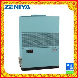 Air Cooled Split Air Conditioner Cabinet Air Condtioner pictures & photos