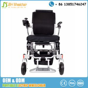 Light Weight Electric Folding Power Wheelchair with Ce&FDA pictures & photos