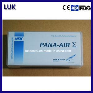 Hot Sale Ce Approved NSK Pana Air Dental Handpiece pictures & photos