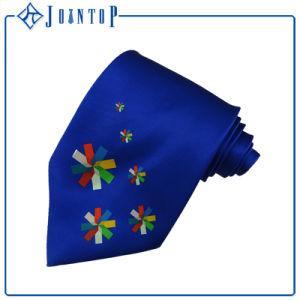 Design School Uniform Clip Tie with Your Logo pictures & photos
