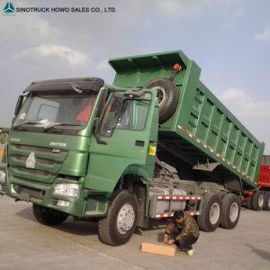 Sinotruk HOWO Dump Truck 6X4 pictures & photos