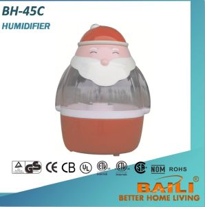 Baili Hot Sales Ultrasonic Humidifier, Fresh The Air pictures & photos