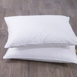 Home Textil Wash Duck Down Feather Pillow pictures & photos