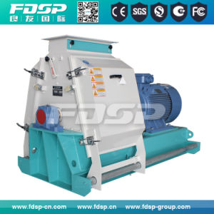 High Efficiency Grain Hammer Crusher for Feed Pellet Plant pictures & photos